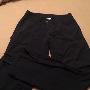 Columbia athletic pants